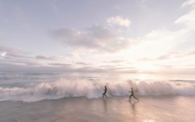 Family trips: can you surf with your kids?