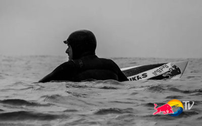 Surf Film: Made in the Basque Country with Natxo Gonzalez