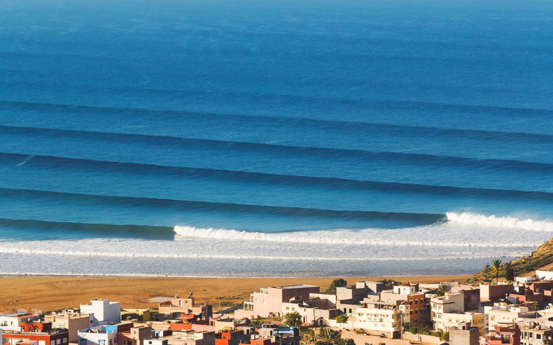 Surf & Yoga en Marruecos con Latas Surf – Surf & Yoga in Morocco with Latas Surf