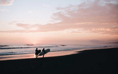 8 reasons to surf in Spain in september