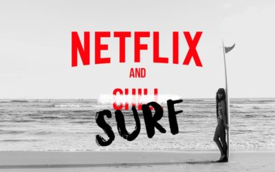 5 surf films to watch on Netflix