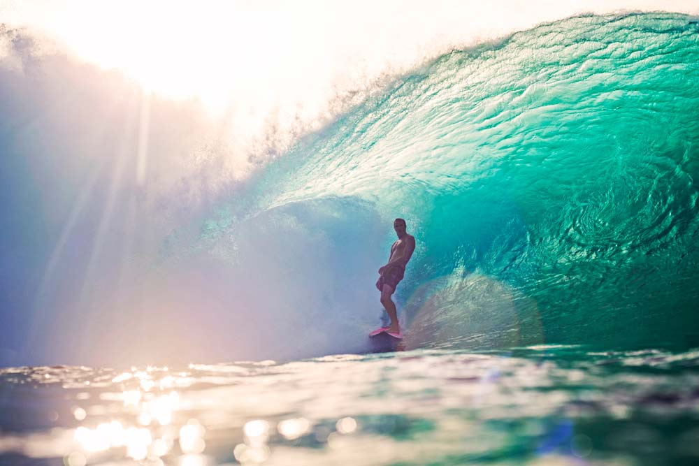 Surf photographers: 5 creators you can't miss
