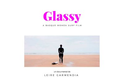 """""""Glassy"""": a basque film about women in surf"""
