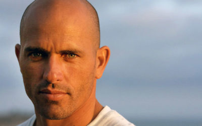 10 amazing health tips from Kelly Slater