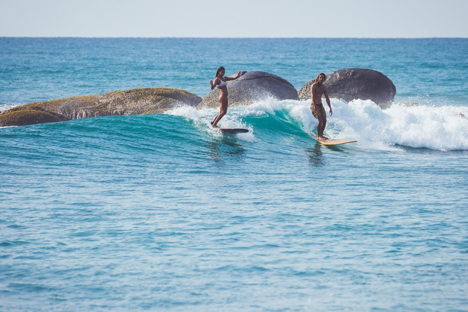 Surf Trip to Sri Lanka