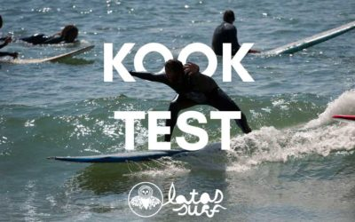 What's a kook? Take our test and discover the kind of kook you are