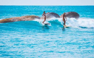 Surfing Sri Lanka: everything you need to know about our next surf trip