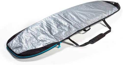 Surfboard cover