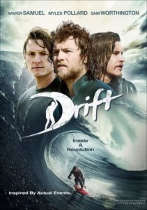 Drift surf film