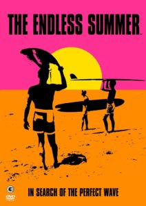 The Endless Summer surf film